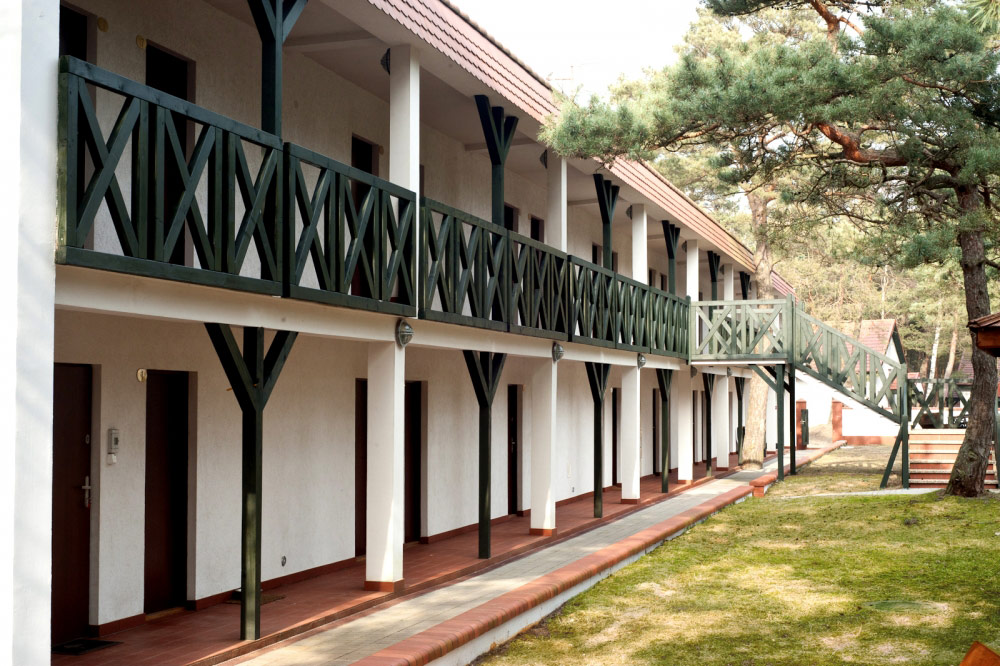Galeria – Promyk Resort